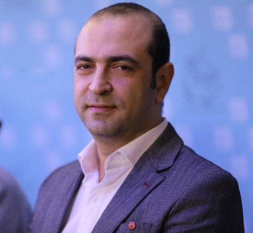بیوگرافی مهران نائل