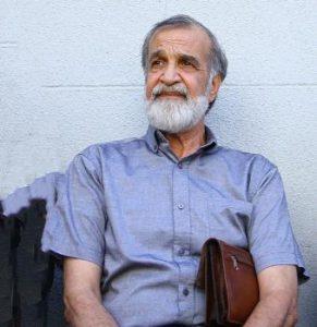 بیوگرافی اکبر رحمتی به همراه داستان زندگی شخصی و عکس های اینستاگرامی