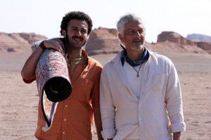 بیوگرافی جلال فاطمی به همراه داستان زندگی شخصی و عکس های اینستاگرامی
