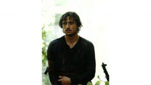 بیوگرافی امیرحسین هاشمی به همراه داستان زندگی شخصی و عکس های اینستاگرامی