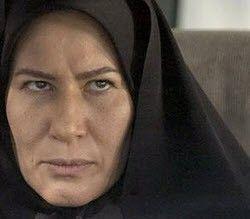 بیوگرافی معصومه آقاجانی