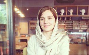 بیوگرافی مونا احمدی