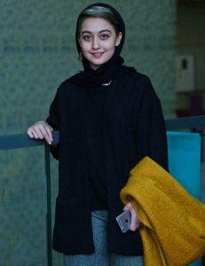 بیوگرافی نگار مقدم
