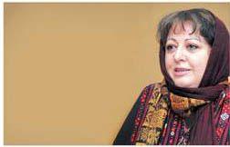 بیوگرافی لیلی فرهادپور