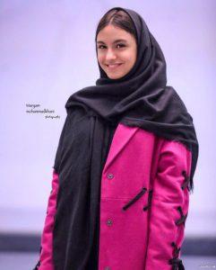 بیوگرافی نیکی نصیریان به همراه داستان زندگی شخصی و عکس های اینستاگرامی