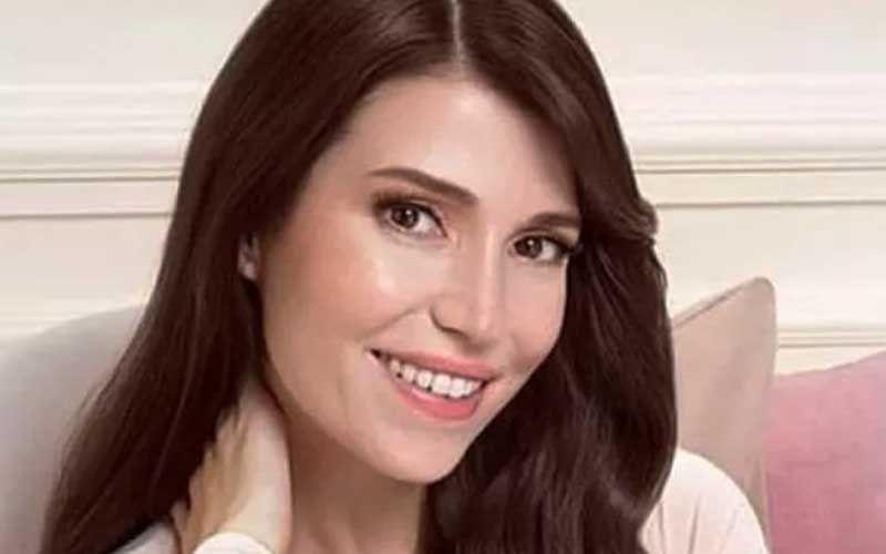 بیوگرافی سلما ارگچ