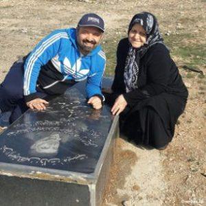بیوگرافی سید علی صالحی به همراه داستان زندگی شخصی و عکس های اینستاگرامی