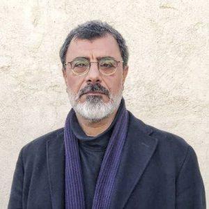 بیوگرافی سیامک احصایی
