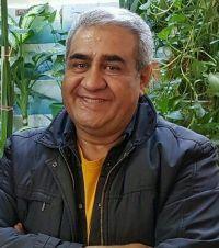 بیوگرافی مجید شهریاری