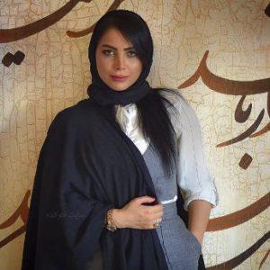بیوگرافی آیدا جعفری به همراه داستان زندگی شخصی و عکس های اینستاگرامی