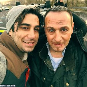 بیوگرافی علی برادری به همراه داستان زندگی شخصی و عکس های اینتساگرامی