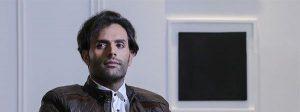 بیوگرافی علی تاجداری