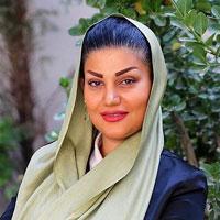 بیوگرافی آرزو رضایی به همراه داستان زندگی شخصی و عکس های اینستاگرامی