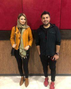 بیوگرافی آیدا نوری به همراه داستان زندگی شخصی و عکس های اینستاگرامی