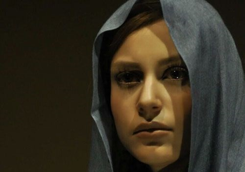بیوگرافی صدف بهشتی