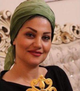 بیوگرافی آرزو رضایی