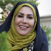 بیوگرافی الهام صفویزاده به همراه داستان زندگی شخصی و عکس های اینستاگرامی