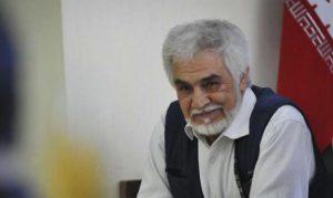 بیوگرافی مجید جعفری به همراه داستان زندگی شخصی و عکس های اینستاگرامی