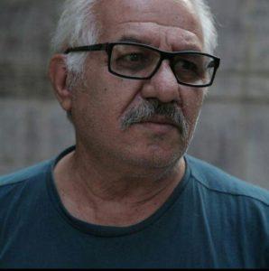بیوگرافی فرید سجادی به همراه داستان زندگی شخصی و عکس های اینستاگرامی