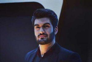بیوگرافی حسام مزینانی