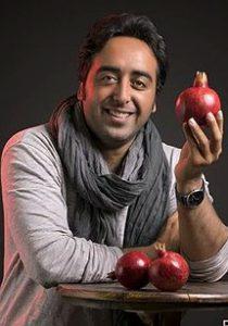 بیوگرافی حسام خلیل نژاد به همراه داستان زندگی شخصی و عکس های اینستاگرامی