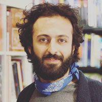 بیوگرافی حسام محمودی