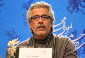 بیوگرافی احمدرضا درویش به همراه داستان زندگی شخصی و عکس های اینستاگرامی