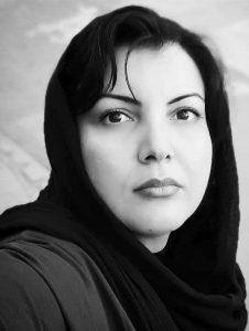 بیوگرافی لیلا رفیعی