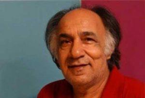بیوگرافی محمود جعفری به همراه داستان زندگی شخصی و عکس های اینستاگرامی