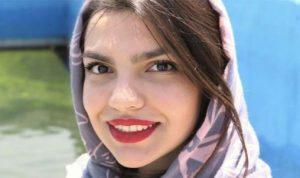 بیوگرافی مهرناز پشتیبان