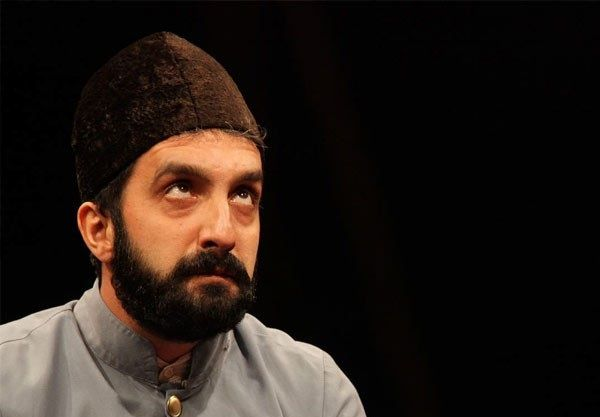 بیوگرافی مصطفی ساسانی