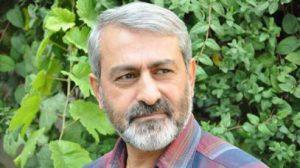 بیوگرافی احمدرضا گرشاسبی