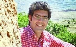 بیوگرافی شهریار ربانی
