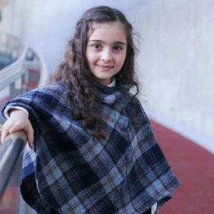 بیوگرافی مانیا علیجانی