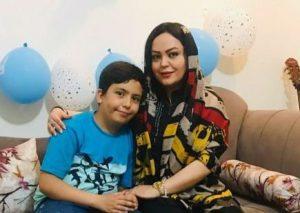 بیوگرافی پارسا قربانی به همراه داستان زندگی شخصی و عکس های اینستاگرامی