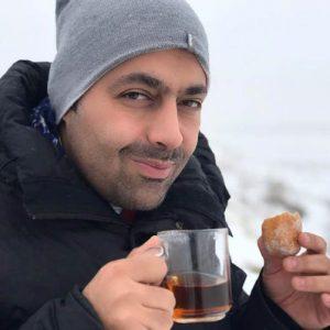 بیوگرافی عبدالرضا زهره کرمانی به همراه داستان زندگی شخصی و عکس های اینستاگرامی