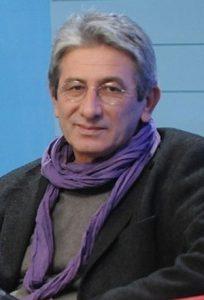 بیوگرافی احمد حامد
