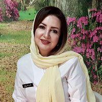 بیوگرافی سهیلا گلستانی