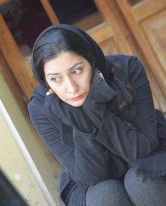 بیوگرافی بهاران بنی احمدی به همراه داستان زندگی شخصی و عکس های اینستاگرامی