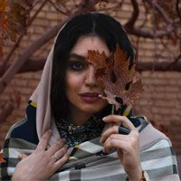 بیوگرافی یاسمن مرآتی