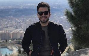 بیوگرافی احمد پورخوش