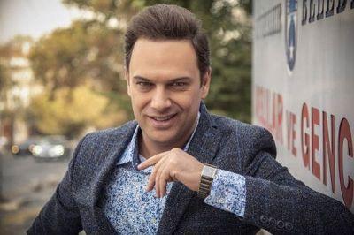بیوگرافی شهروز ابراهیمی