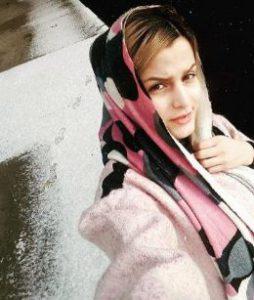 بیوگرافی غزاله اکرمی به همراه داستان زندگی شخصی و عکس های اینستاگرامی
