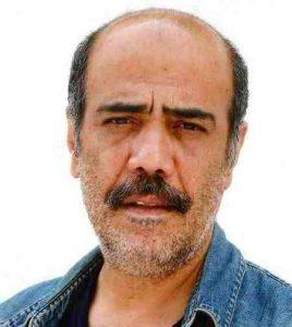 بیوگرافی کاظم بلوچی