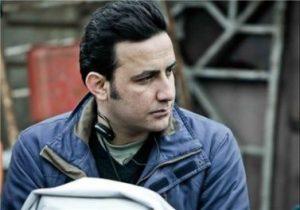 بیوگرافی جمشید محمودی