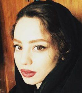بیوگرافی مریم شاه ولی به همراه داستان زندگی شخصی و عکس های اینستاگرامی