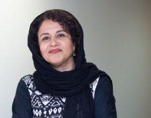 بیوگرافی فرشته صدرعرفایی به همراه داستان زندگی شخصی و عکس های اینستاگرامی