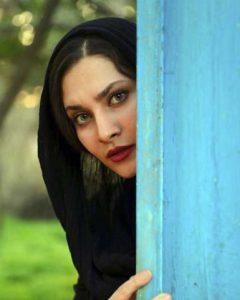 بیوگرافی ساناز سعیدی به همراه داستان زندگی شخصی و عکس های اینستاگرامی