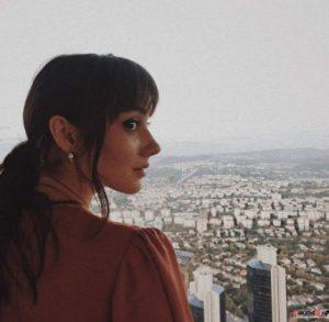 بیوگرافی سودا ارگینجی به همراه داستان زندگی شخصی و عکس های اینستاگرامی