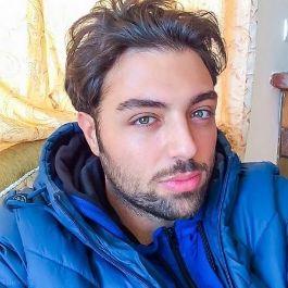 بیوگرافی ارمیا قاسمی به همراه داستان زندگی شخصی و عکس های اینستاگرامی